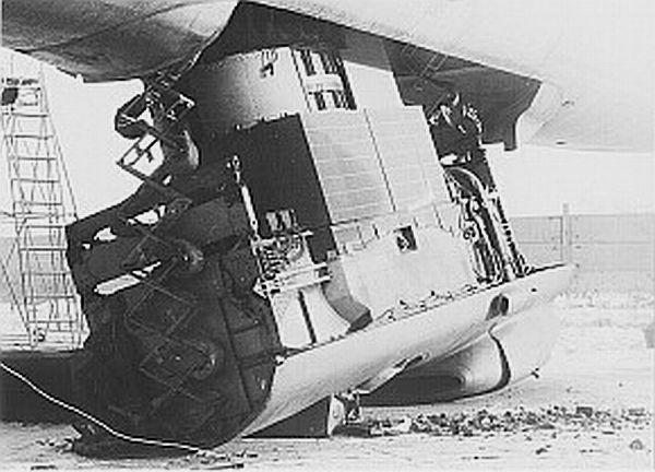 Ту-95ЛАЛ-1
