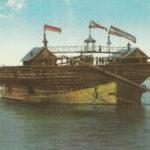 Беляна — «шедевр» российского судостроения второй половины XIX — начала XX веков
