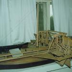 Водоходное судно Ивана Кулибина