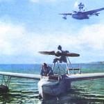 «СПЛ» — гидросамолёт для подводной лодки