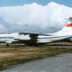 Некоторые факты из истории создания отечественного лазерного комплекса авиационного базирования «Ладога», установленном на самолёте А-60