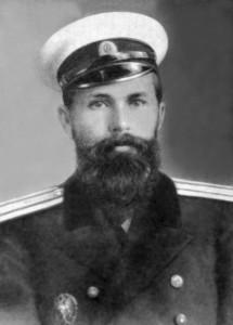 И.Г.Бубнов