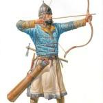 Русский боевой лук