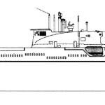 Вспомогательная ядерная энергетическая установка ВАУ-6 – российский вариант воздухонезависимой ЭУ для дизельных ПЛ