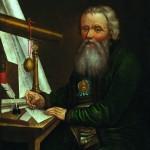 Иван Петрович Кулибин — механик Санкт-Петербургской Академии наук
