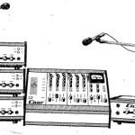 Радиотрансляционная аппаратура Советской Армии