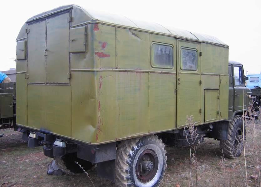 ПАК-65Д - 1 2