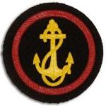 Морская пехота России. Зарождение