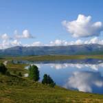 Зарождение горной промышленности на Алтае