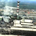 Ликвидация последствий авария на Чернобыльской АЭС. Доработанные образцы техники с повышенной радиационной защитой