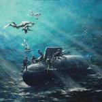 Проекты отечественные малых подводных лодок многоцелевого назначения