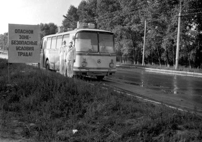 Автобус ЛАЗ-692 (модификация автобуса ЛАЗ-695Н)