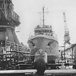 Создание отечественного корабельного волнового движителя
