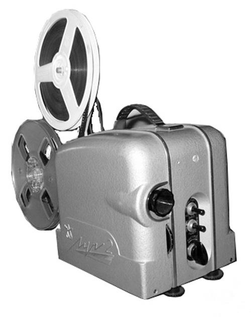 Инструкция кинопроектора волна