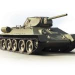 Внедрение автоматической сварки в отечественном танкостроении