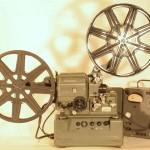 Передвижные и полустационарные киноустановки производства СССР