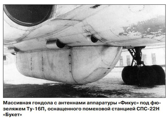 Ту-16П