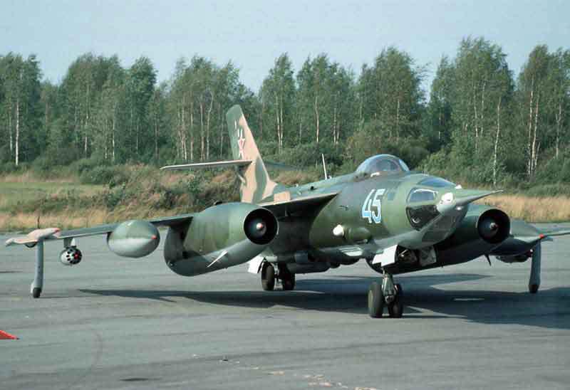 Як-28ПП
