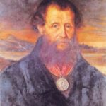 Выдающийся русский гидротехник Козьма Дмитриевич Фролов