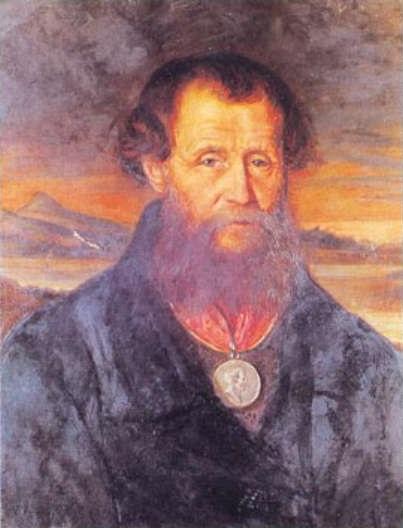 Козьма Дмитриевич Фролов