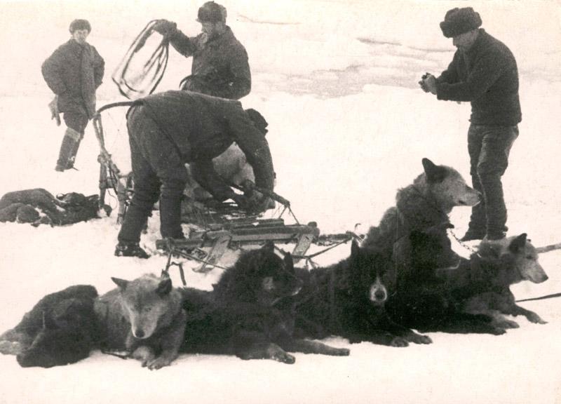 Экспедиция Ушакова