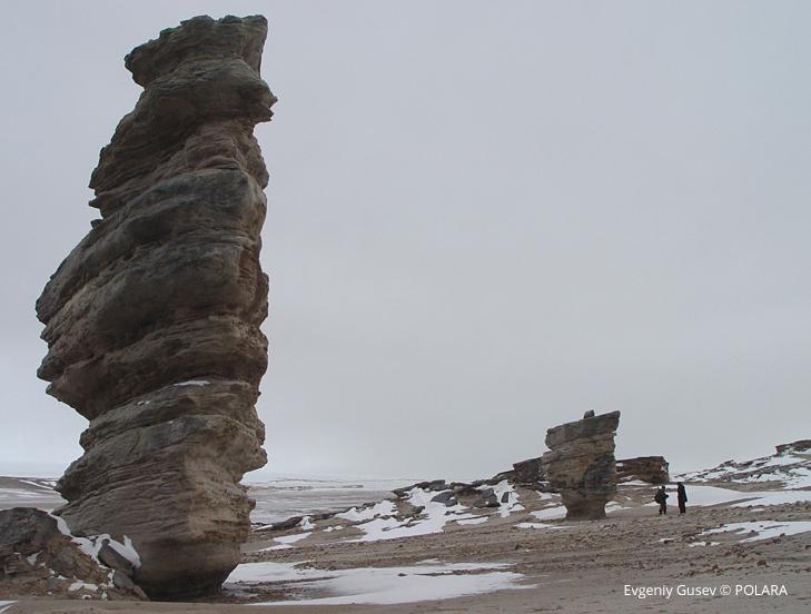Северная Земля