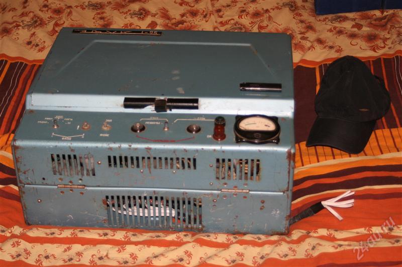 Звуковоспроизводящее одноканальное устройство «Звук 1-25»