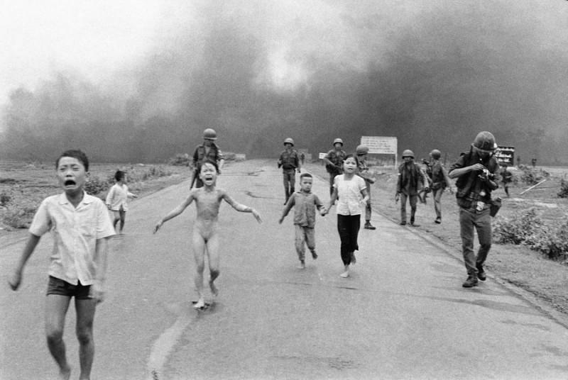 Агрессия США против Вьетнама