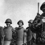 Отечественные средства индивидуальной бронезащиты военнослужащих: история создания