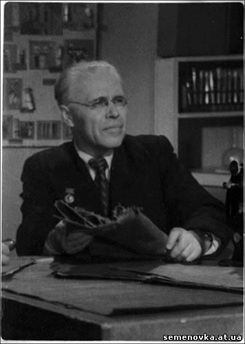Александр Михайлович Хомутов