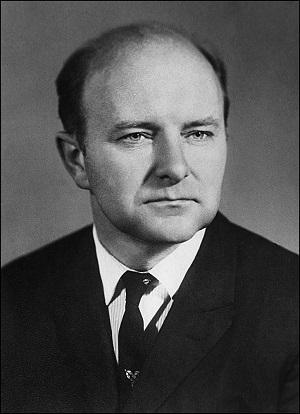 Беликов Василий Менандрович