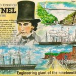 Английский инженер Изамбард Брунель — Леонардо да Винчи XIX века
