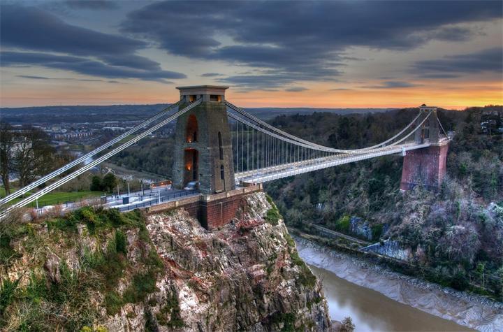 Клифтонский мост