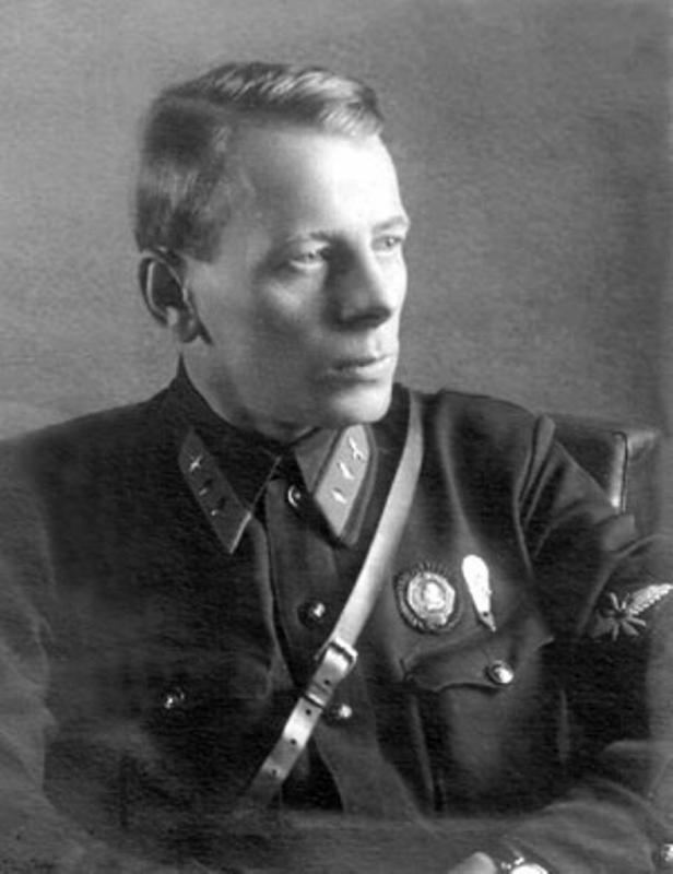 Гроховский Павел Игнатьевич