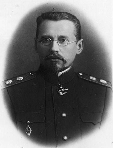 Алексей Алексеевич Петровский