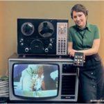Магнитная видеозапись и бытовые видеомагнитофоны в Советском Союзе