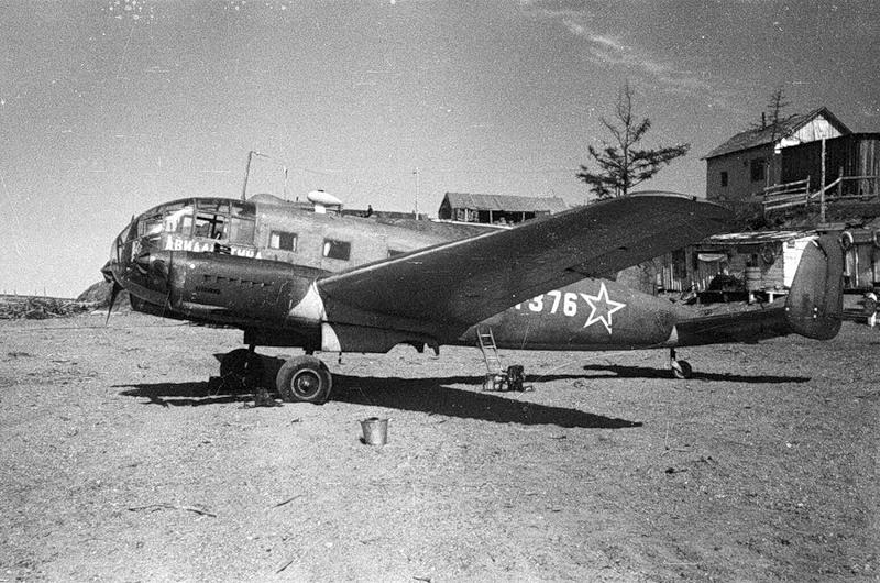 Si-204 «Зибель».