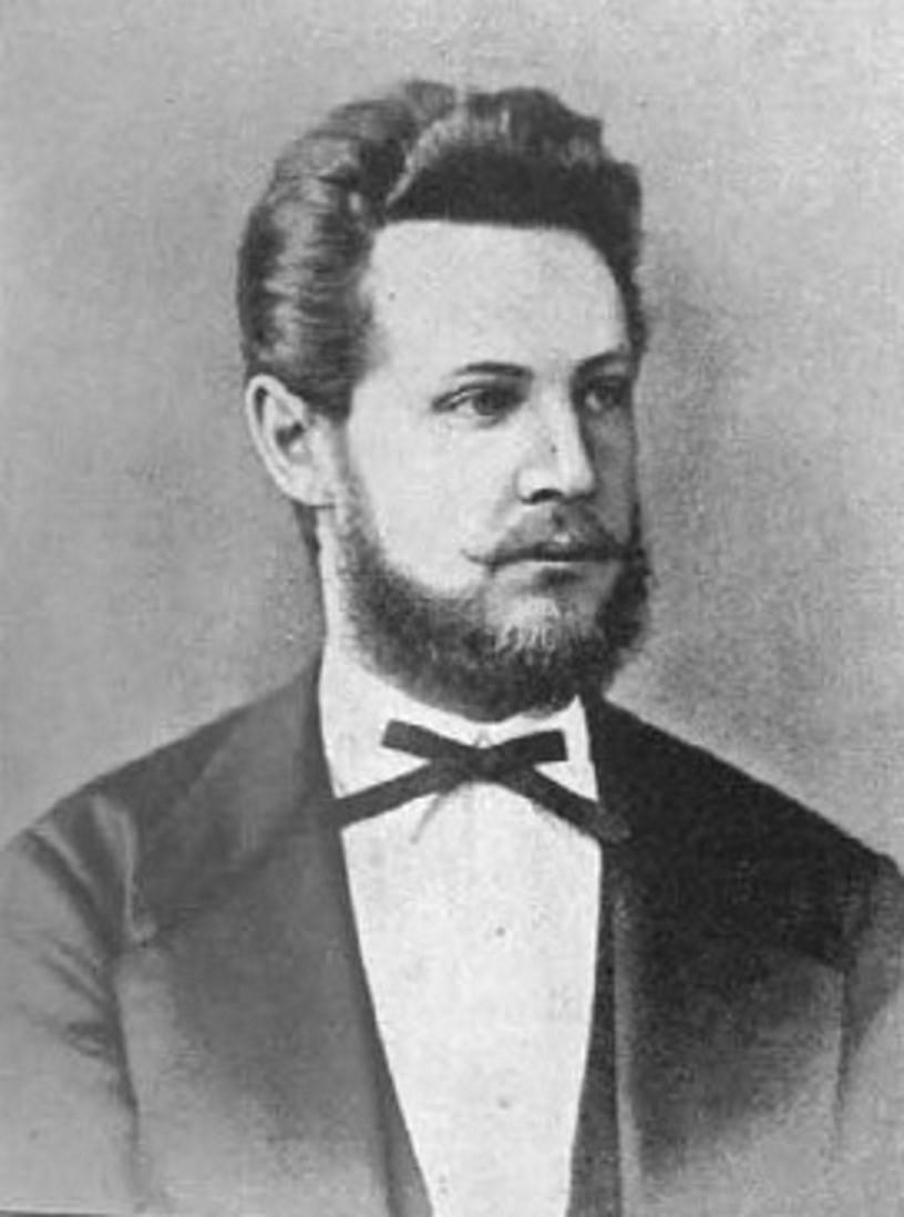 Барановский Владимир Степанович (1846—1879)