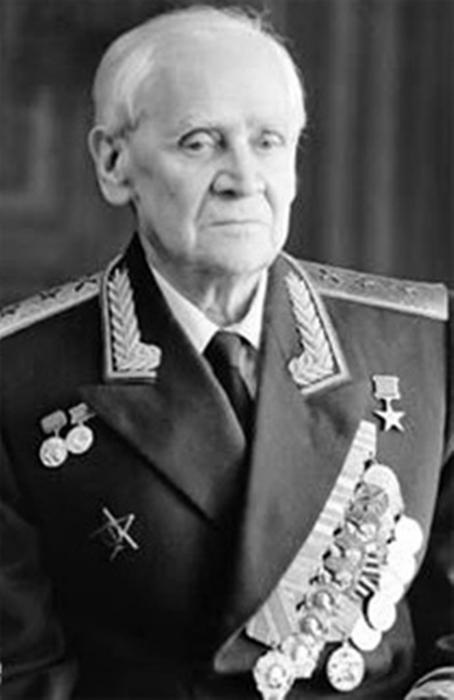 Благонравов Анатолий Аркадьевич (1894-1975)