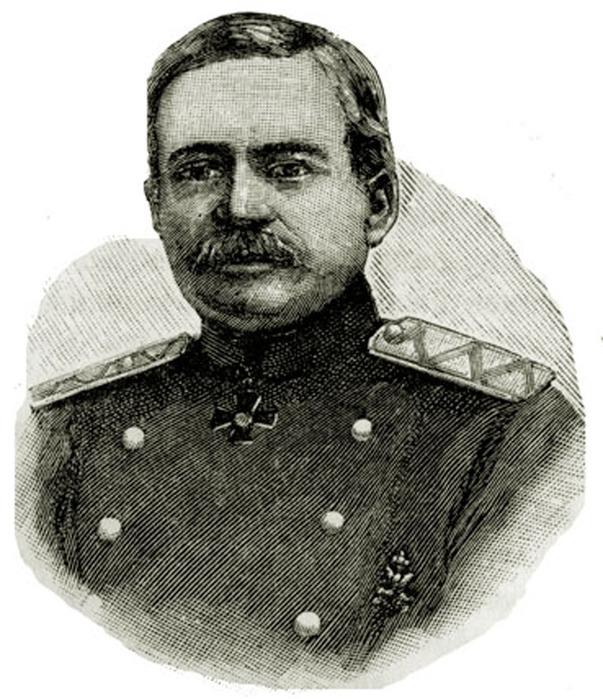 Забудский Николай Александрович (1853—1917)
