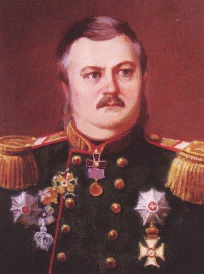 Константинов Константин Иванович (1817—1871)