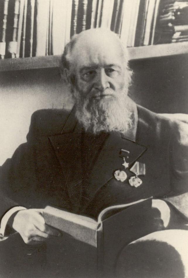 Крылов Алексей Николаевич (1863—1945)
