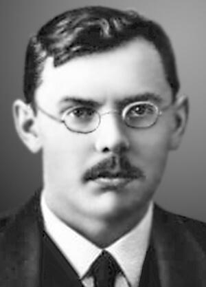 Лендер Франц Францевич (1881—1927)