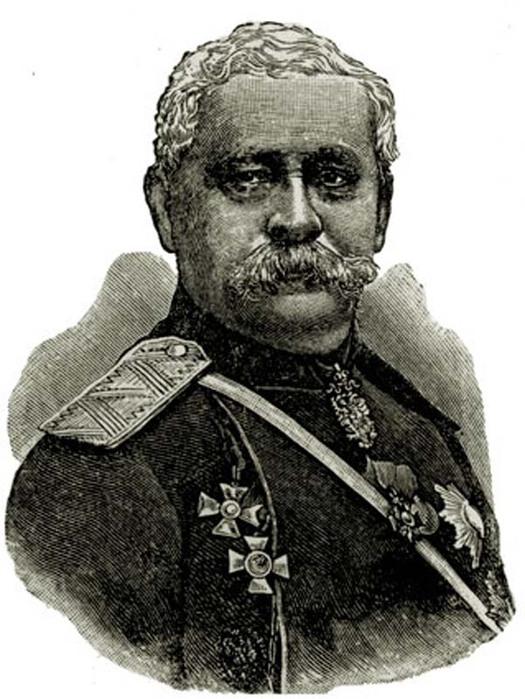 Маиевский Николай Владимирович (1823—1892)