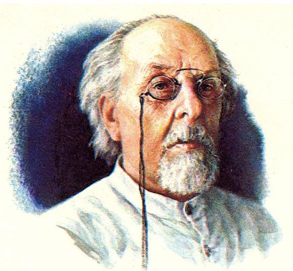 Циолковский Константин Эдуардович (1857—1935)