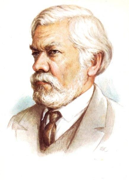 Чаплыгин Сергей Алексеевич (1869-1942)