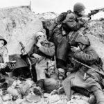 Через три войны. Воспоминания советского офицера