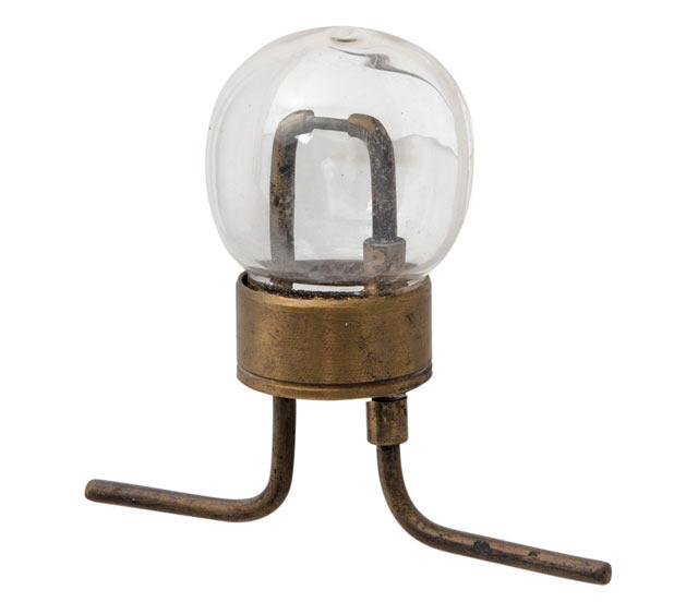 Лампа накаливания А.Н. Лодыгина