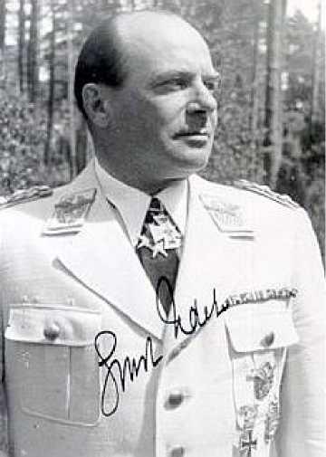 Эрнст Удет (1896-1941)