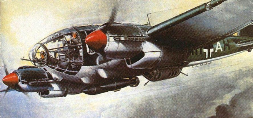 Хейнкель-111